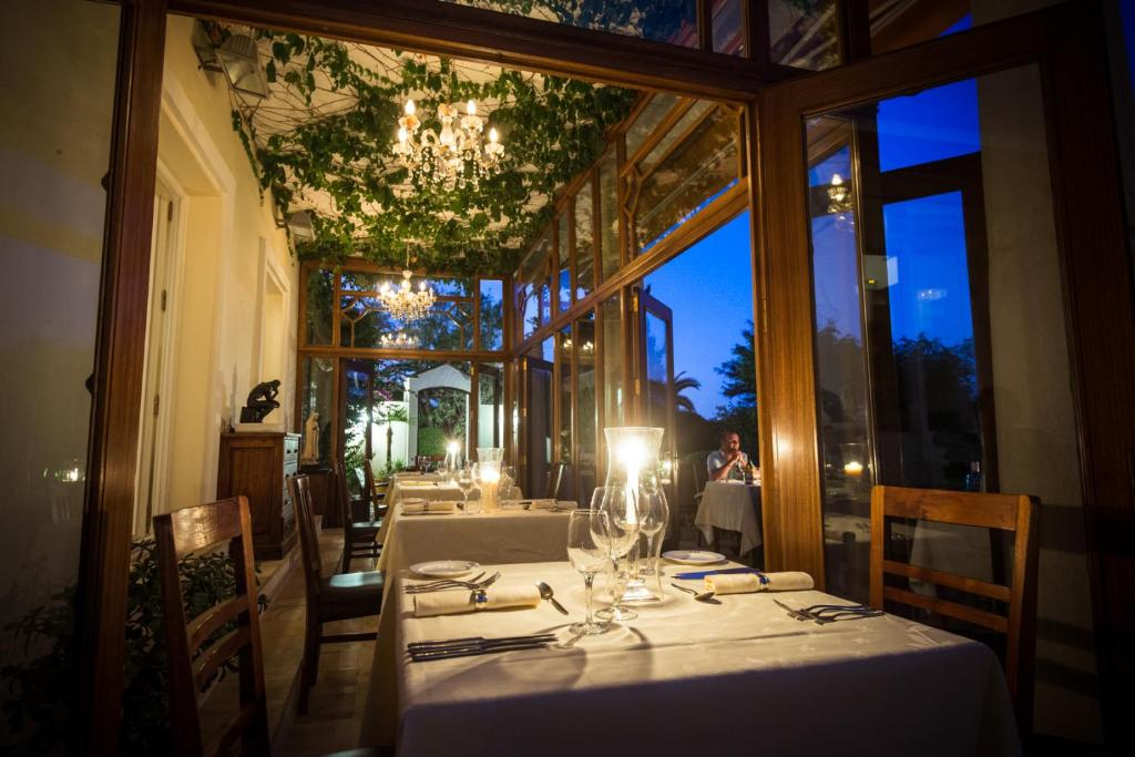 boutique hotels in ronda  66