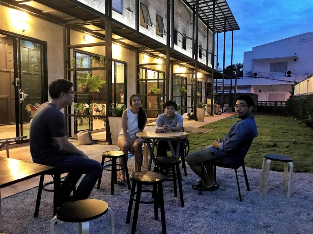 hostel the tree sleep and space trang thailand booking com