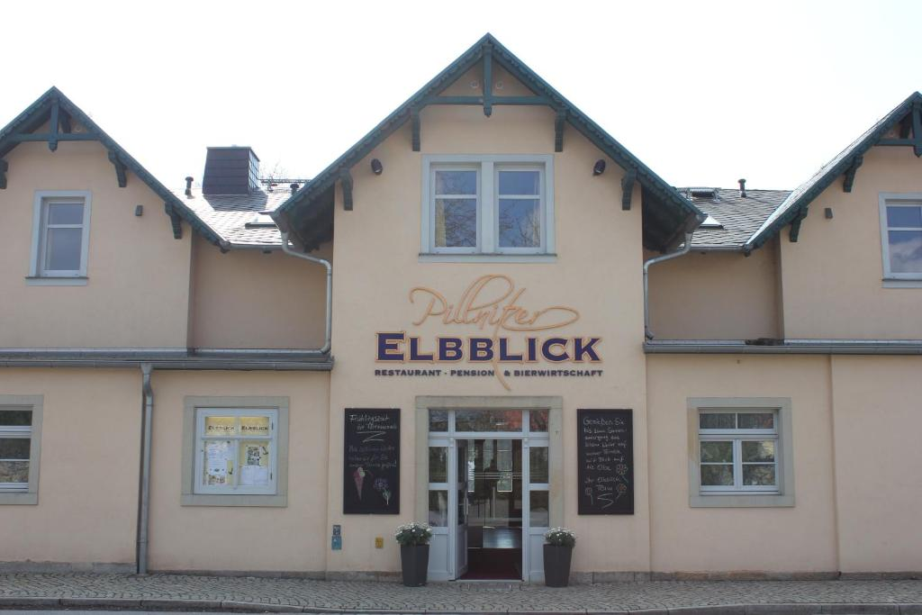 6f58623a4ab6b Hotel Pillnitzer Elbblick, Dresden, Germany - Booking.com