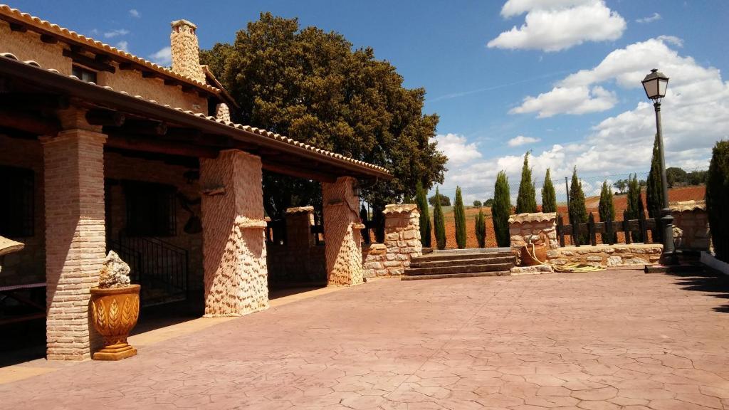 Ruralvilla5, Cuenca – Updated 2019 Prices