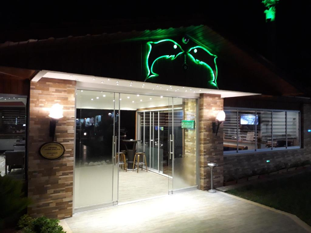 Turkey. Hotel Dolphin. Photos and reviews 6