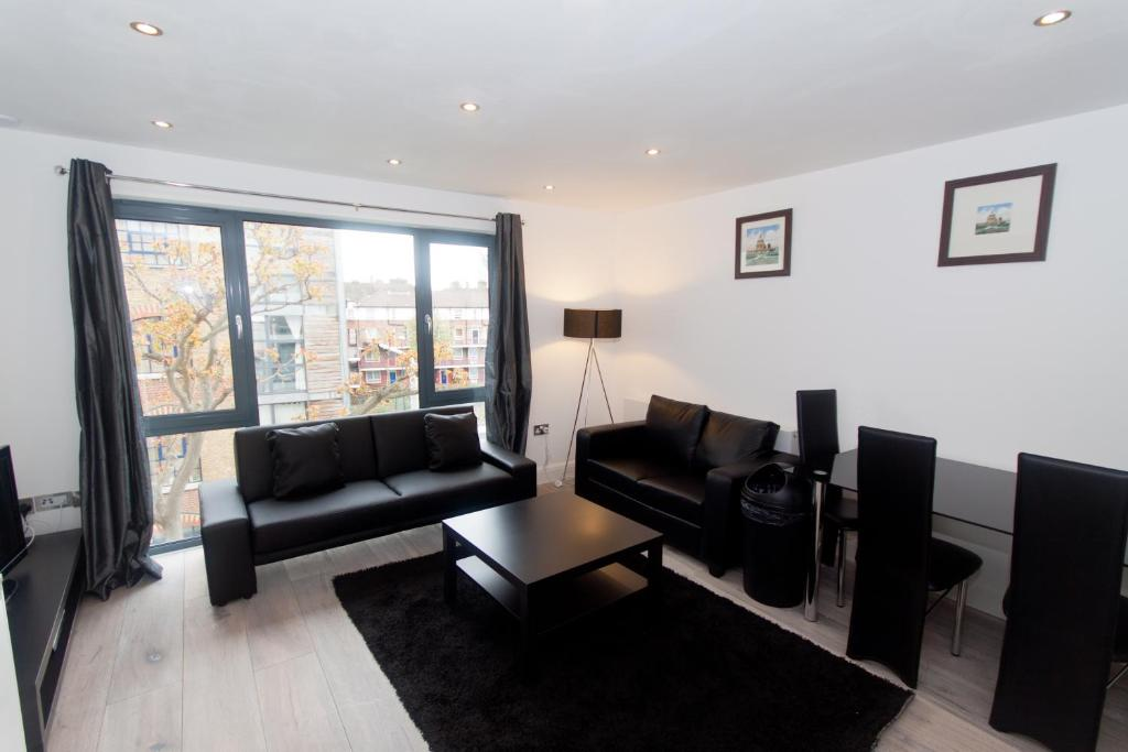 London Bridge Apartments In Southwa UK Bookingcom - London bridge apartments