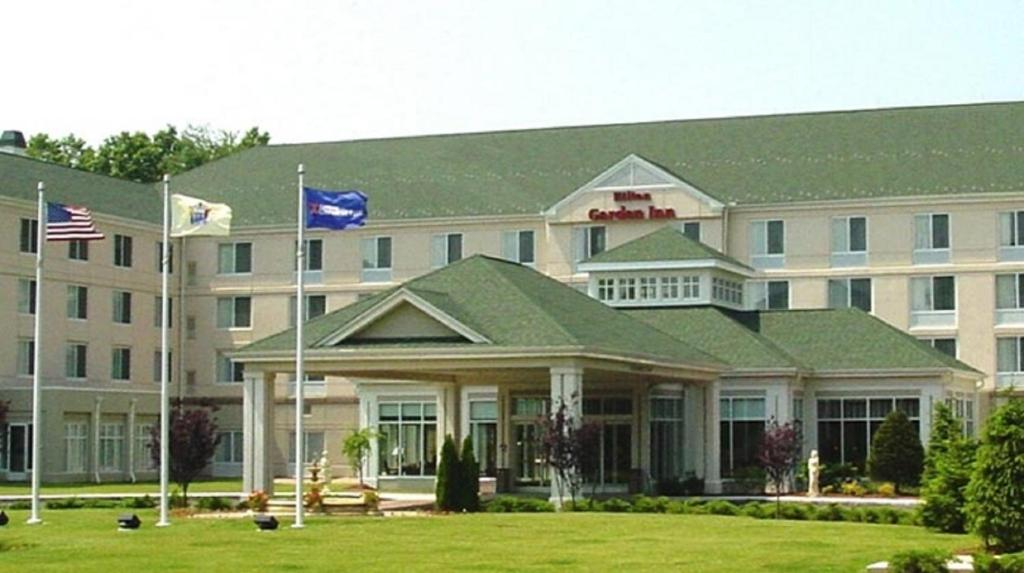 Hotel Hilton Garden Bridgewater, NJ - Booking.com