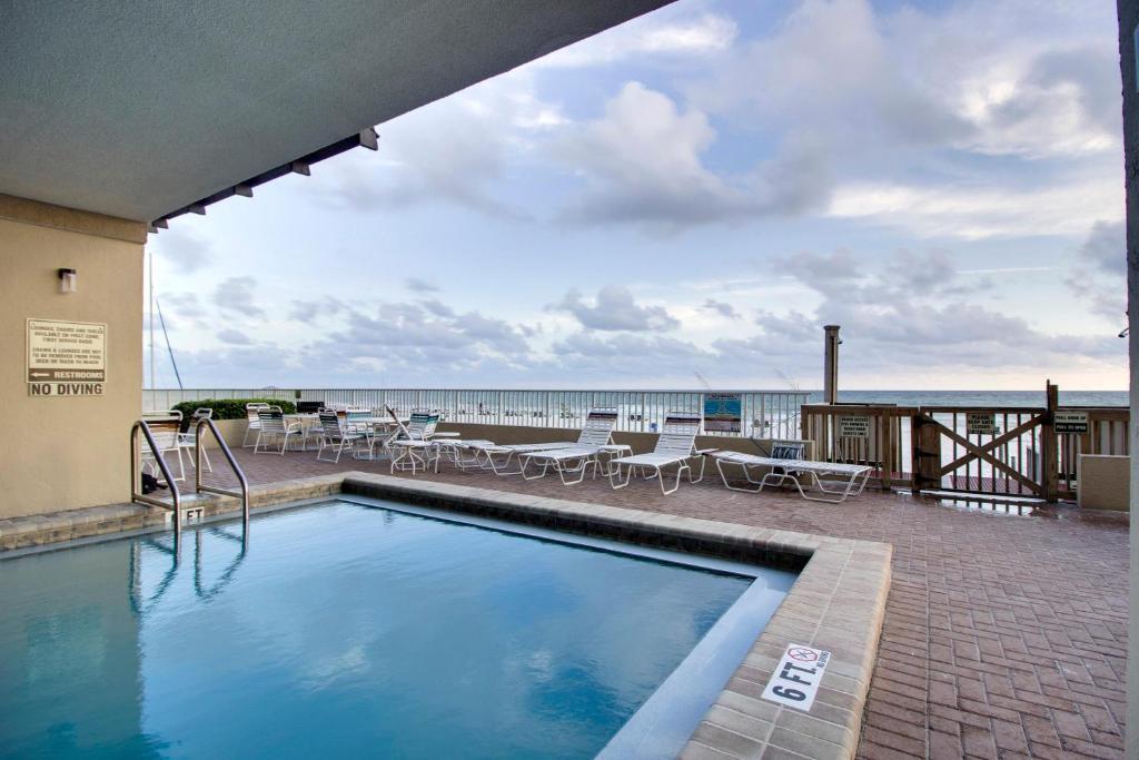 Vacation Home Gulf Gate 312, Panama City Beach, FL ...