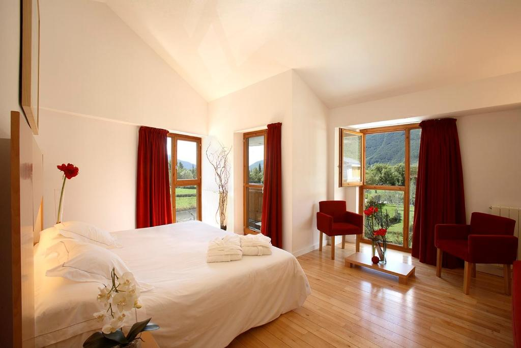 boutique hotels in aragon  201