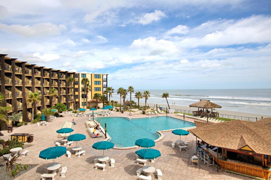 Gallery image of this property & Daytona Beach Hawaiian Inn FL - Booking.com