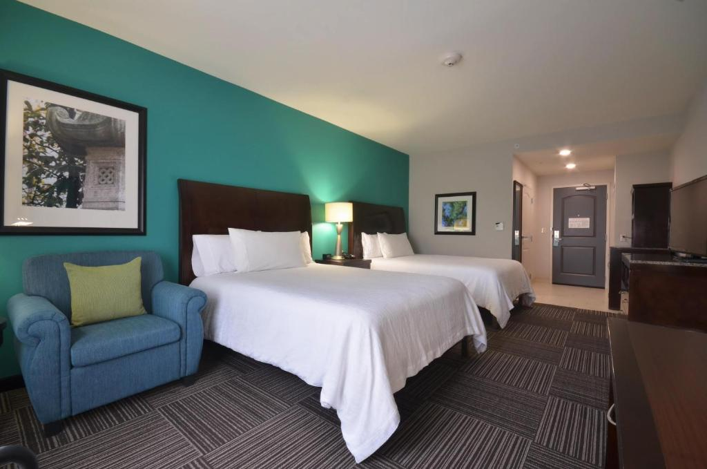 gallery image of this property - Hilton Garden Inn Fayetteville Ar