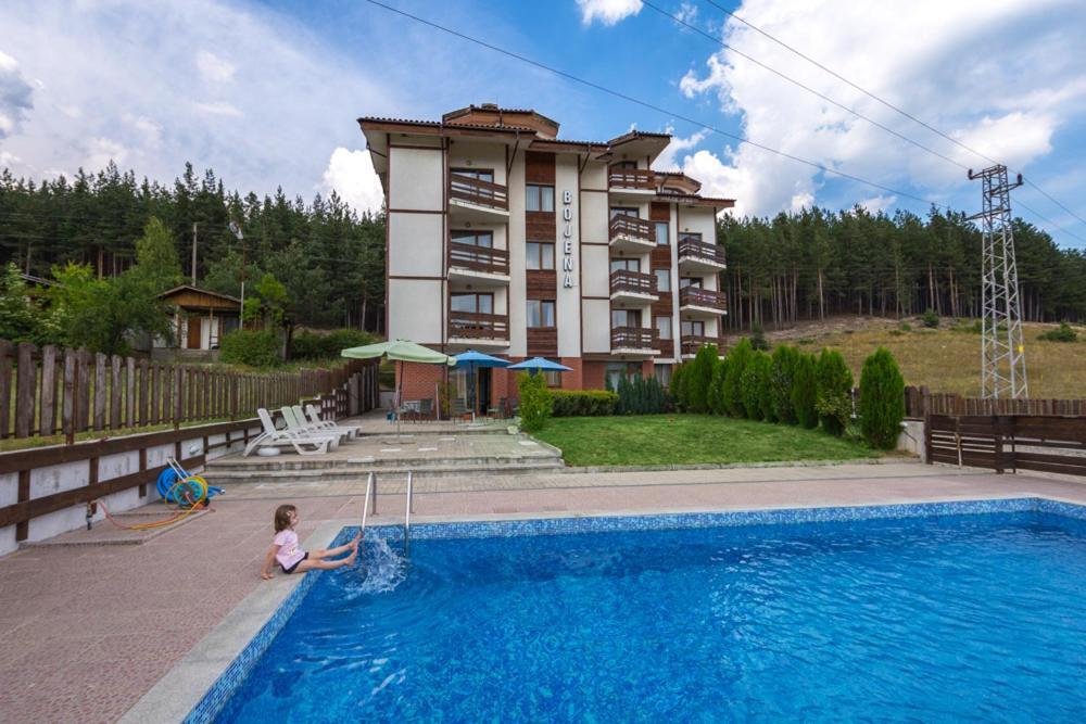 Хотел Hotel Bojena - Добринище