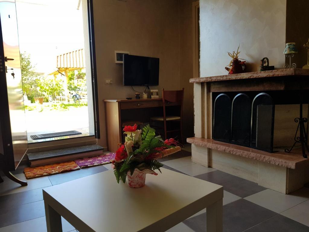 Apartment Dana, Ponte Galeria, Italy - Booking.com