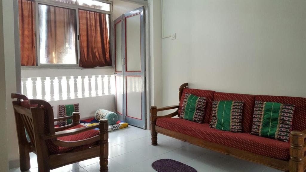 Calangute Cosy 1 Bhk Apartment India Booking Com