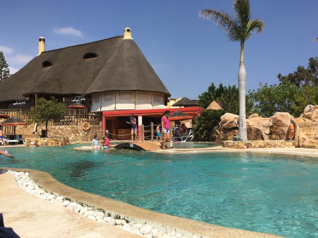 Vera Playa Club Hotel Fkk