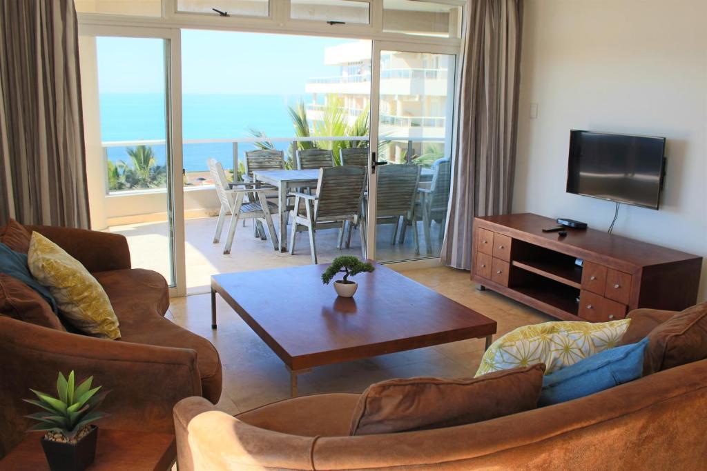 Apartment Ballito Manor View 401, South Africa - Booking.com