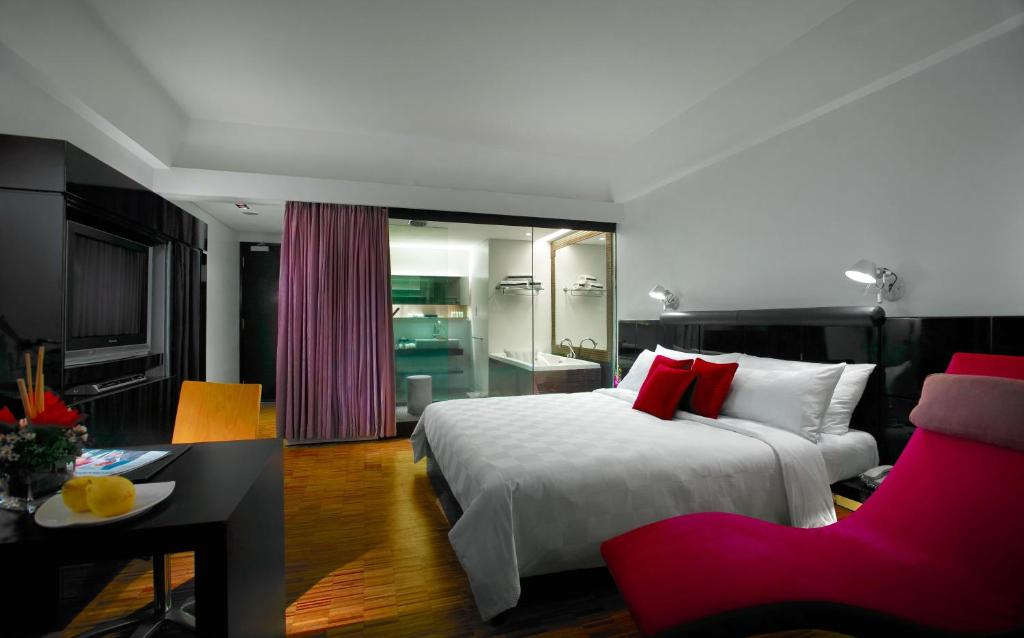 Hotel Maya Kuala Lumpur (Malaysia Kuala Lumpur) - Booking.com