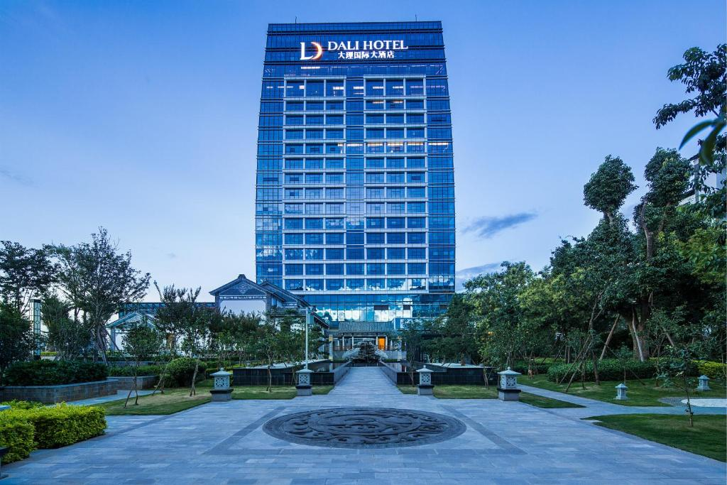Dali International Hotel