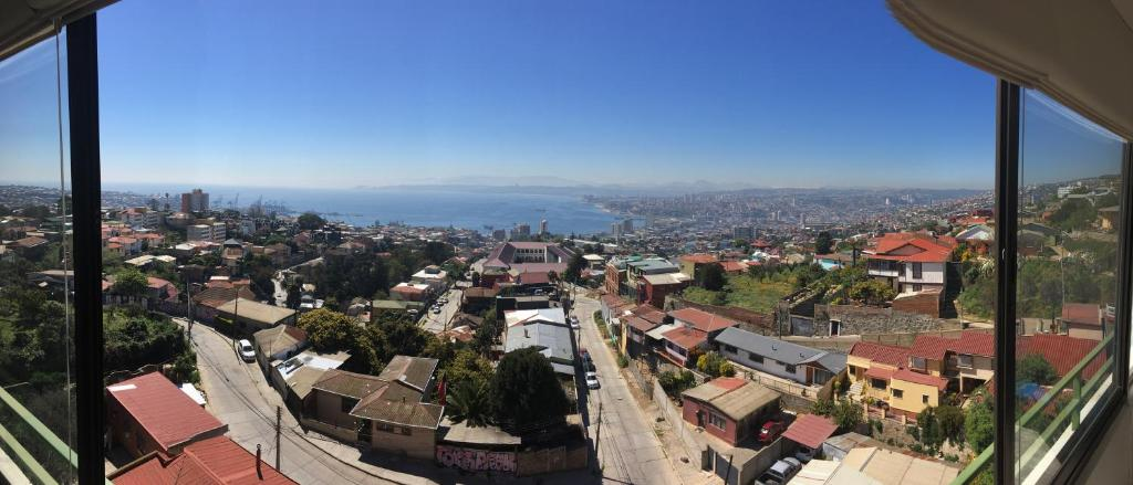 Apartments In Valparaíso Valparaíso Region