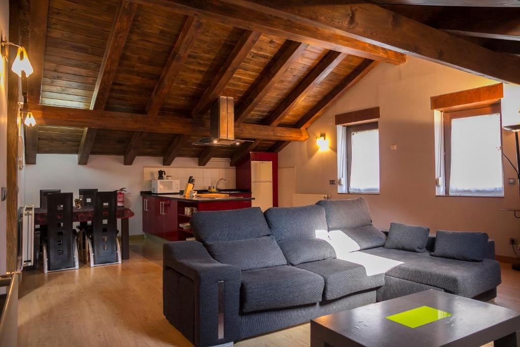 Apartments In Izalzu Navarre