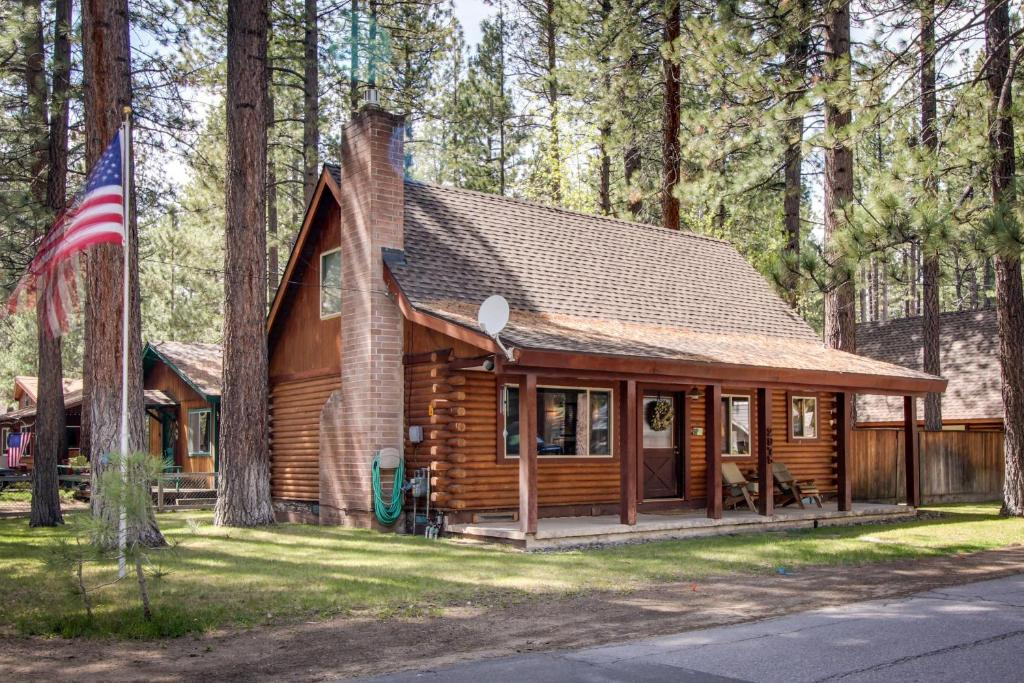 lake cottages accommodation tahoe rentals vacation redwood south luxury buckingham lodge