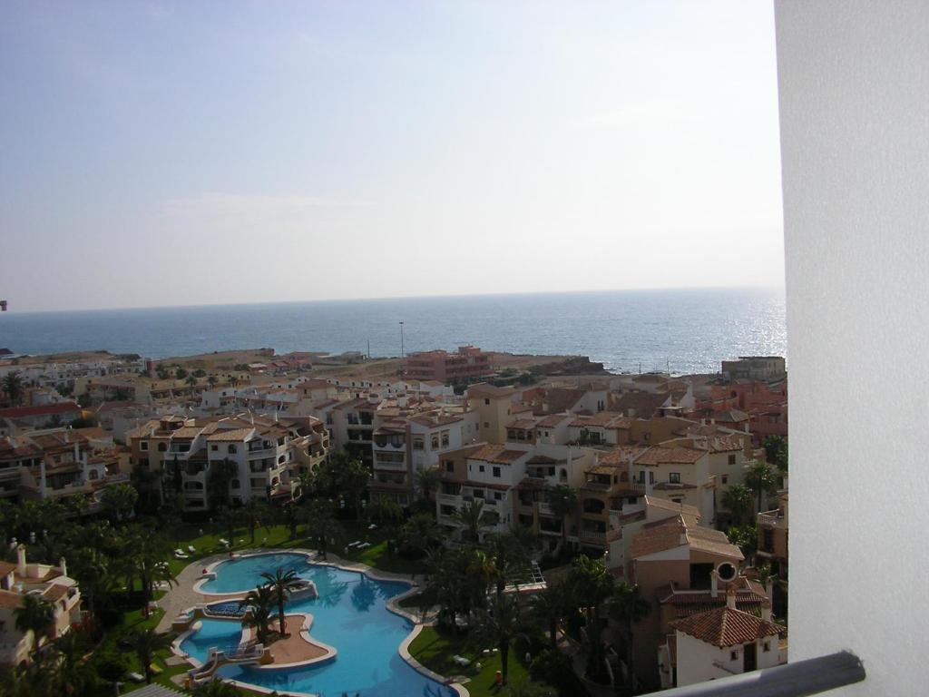 Appartementer See apartment aldea mar torrevieja spain booking com