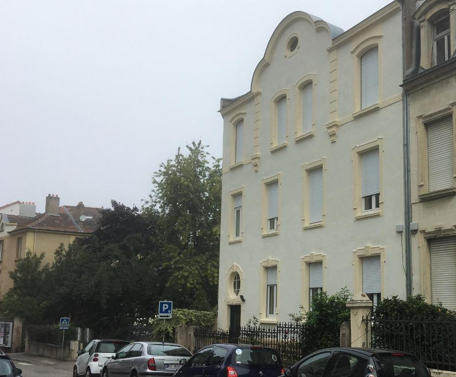 Apartments In Plappeville Lorraine
