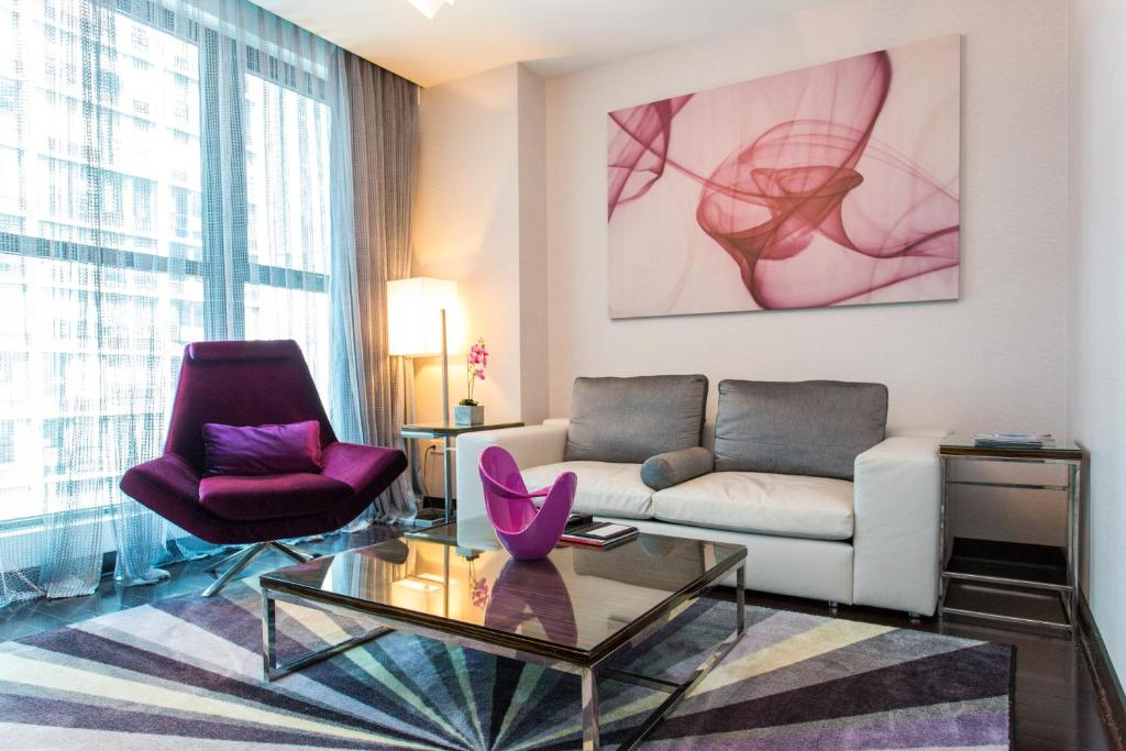 Ivy Boutique Hotel Chicago Il Booking Com