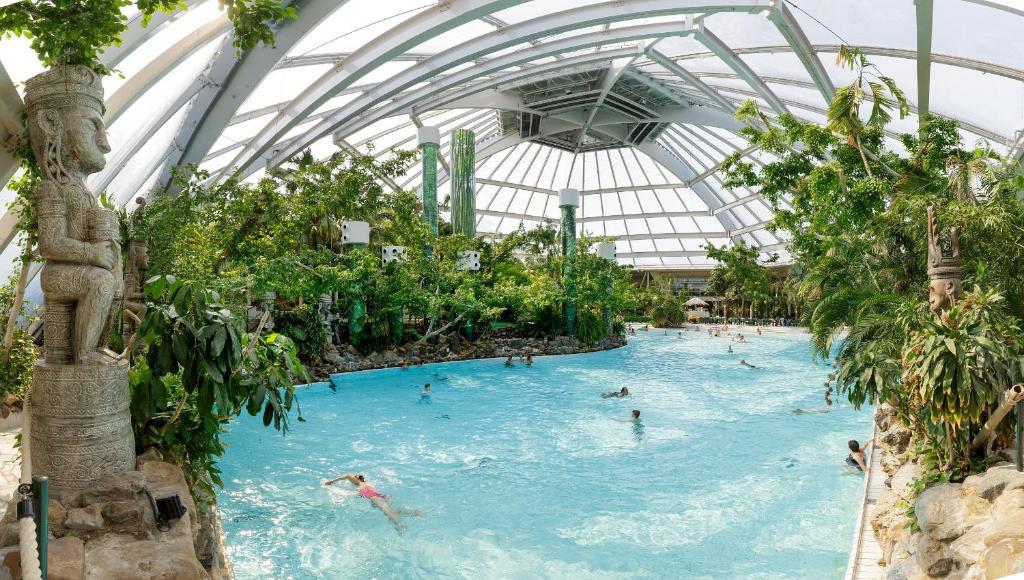 Park Centre And Hotel Sherwood Park