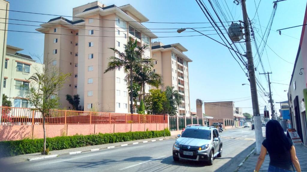 Apartments In Itaquaquecetuba Sao Paulo State