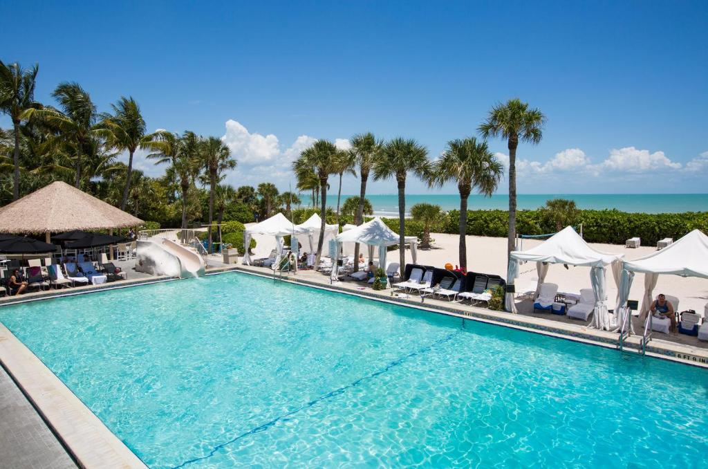Sanibel Island Hotels: Sundial Beach Resort, Sanibel, FL