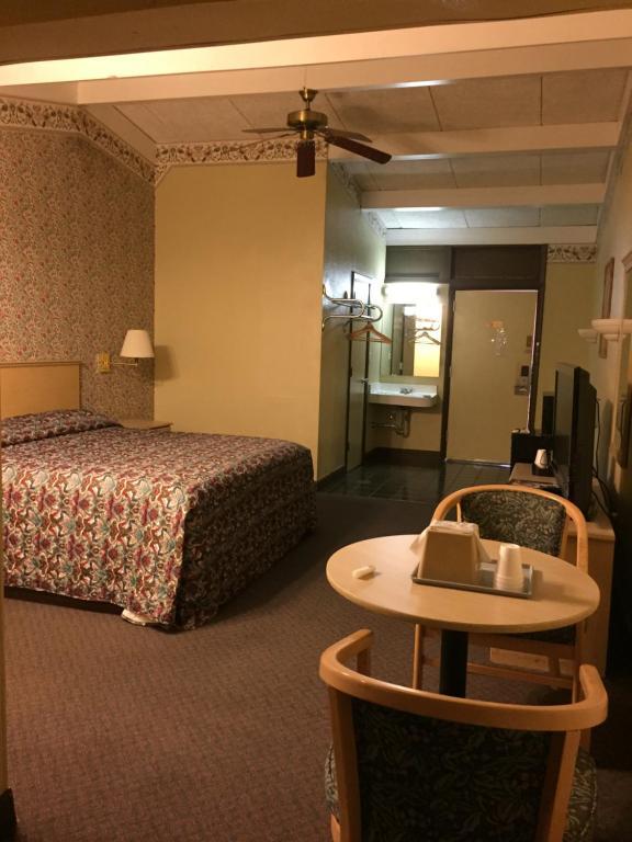 Red Roof Inn Hot Springs Ar Hotels