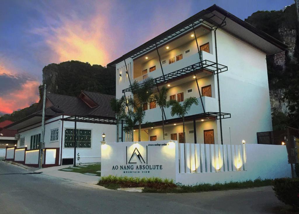 Apartments In Ao Nam Mao Krabi Province