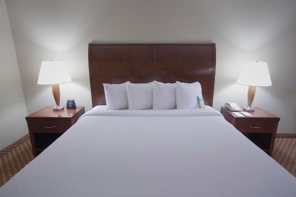 Hilton Garden Inn Albuquerque NM Bookingcom