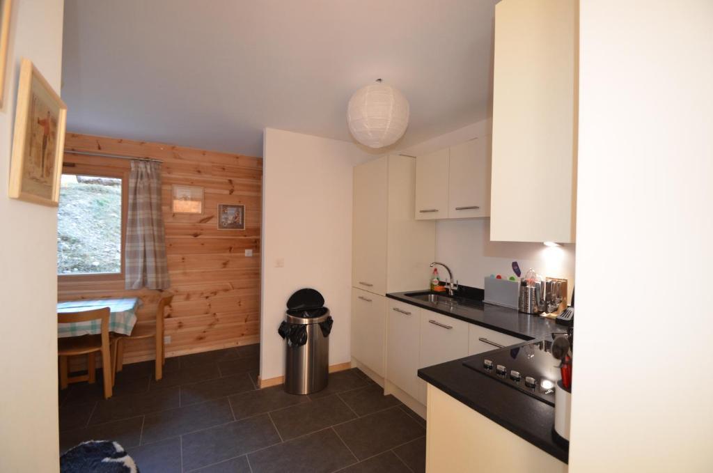 Apartamento Le Nid de Martinet (Suíça Grimentz) - Booking.com
