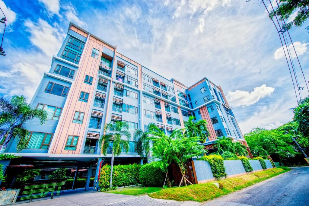 Apartments In Ban Mae Pong Chiang Mai Province