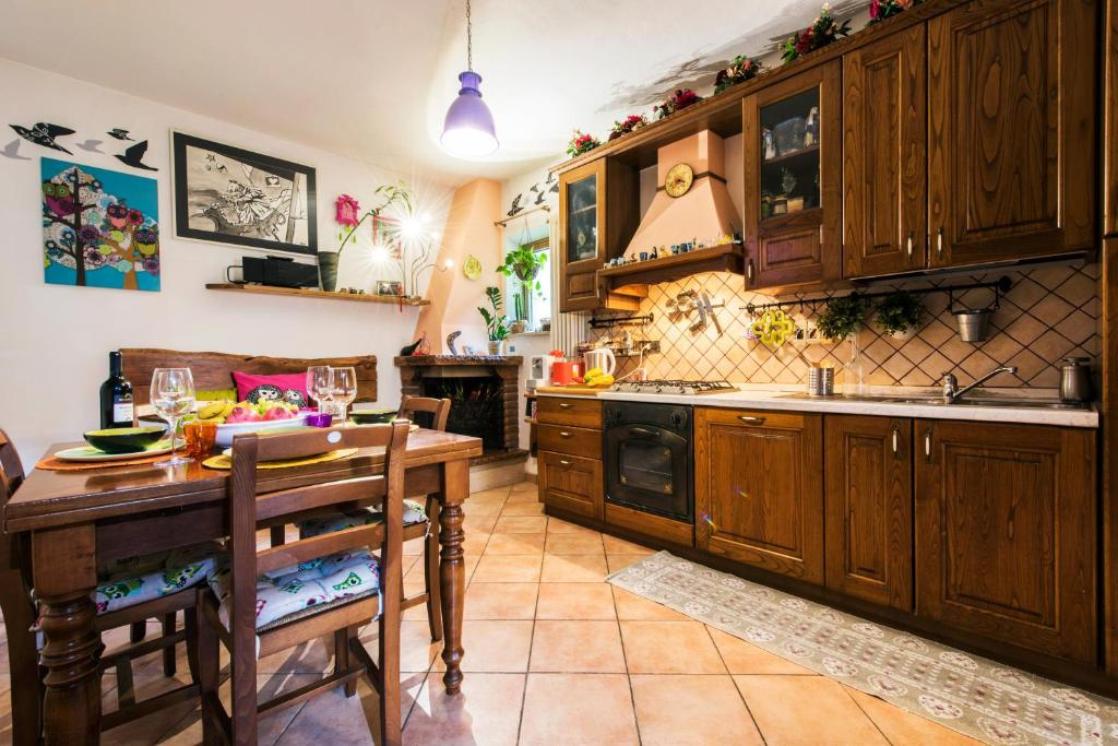 Apartment Frugo\'s House, Pisa, Italy - Booking.com