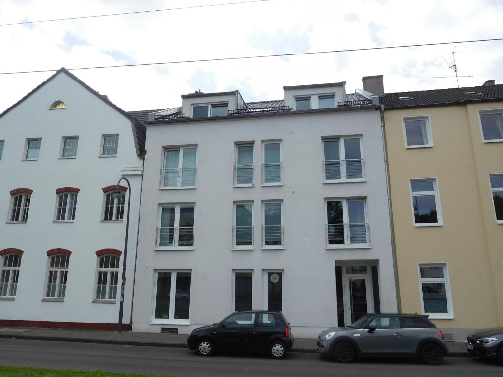 Schickes City Apartment Cologne Germany