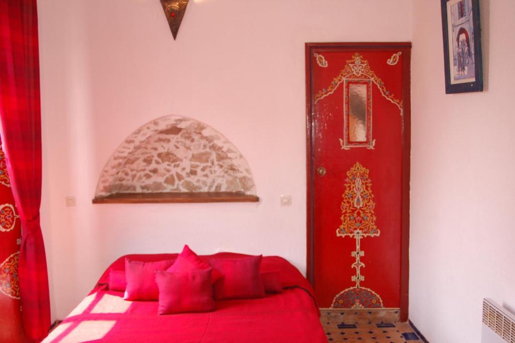 Riad Le Grand Large, Essaouira, Morocco - Booking.com
