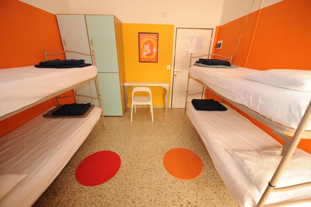 Sunflower City Youth Hotel