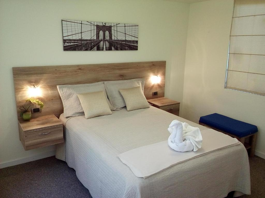 Apartments In Sabandia Arequipa