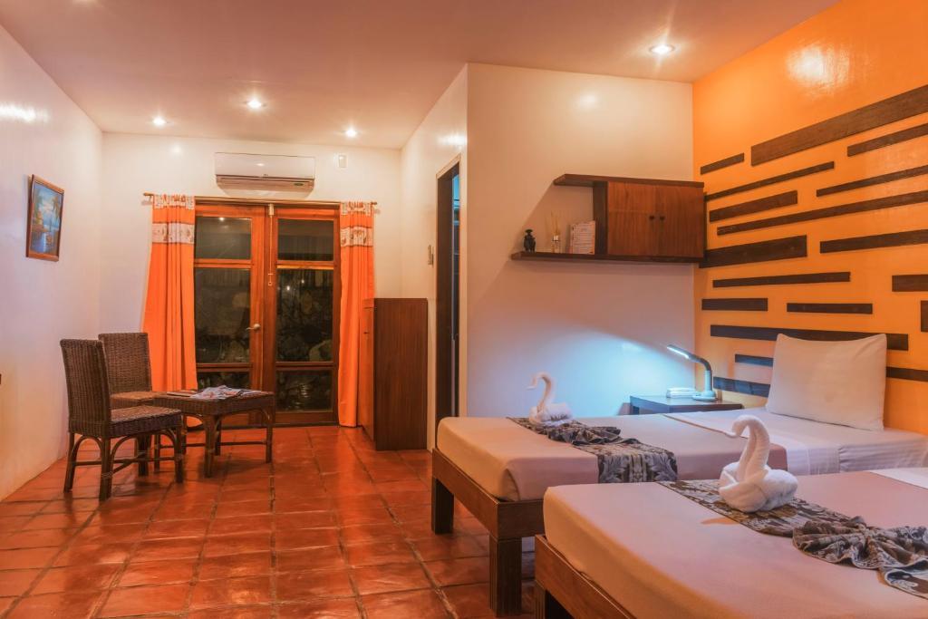 Acacia Tree Garden Hotel Puerto Princesa City Philippines