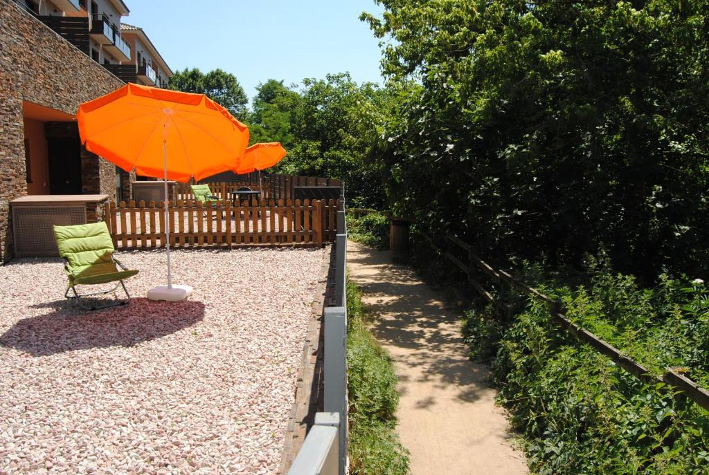 Apartments In Vehinat De Lliors Catalonia
