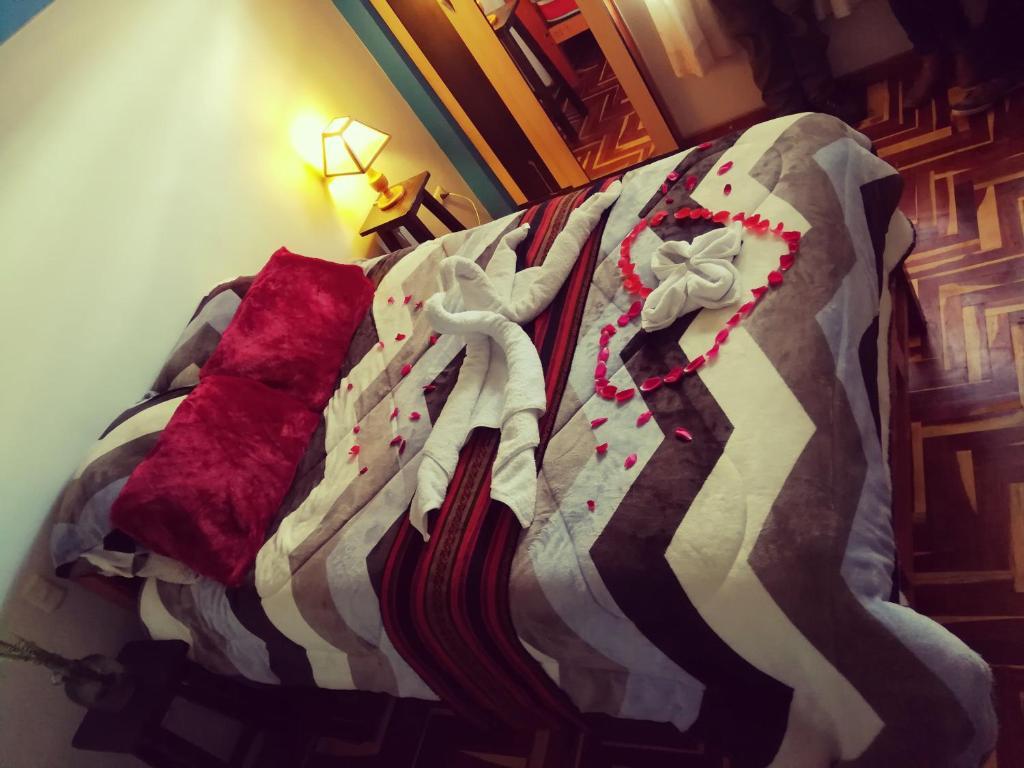 Apartments In Taray Cusco