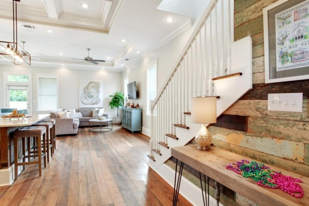 Vacation Home Close To French Quarter!, New Orleans, LA