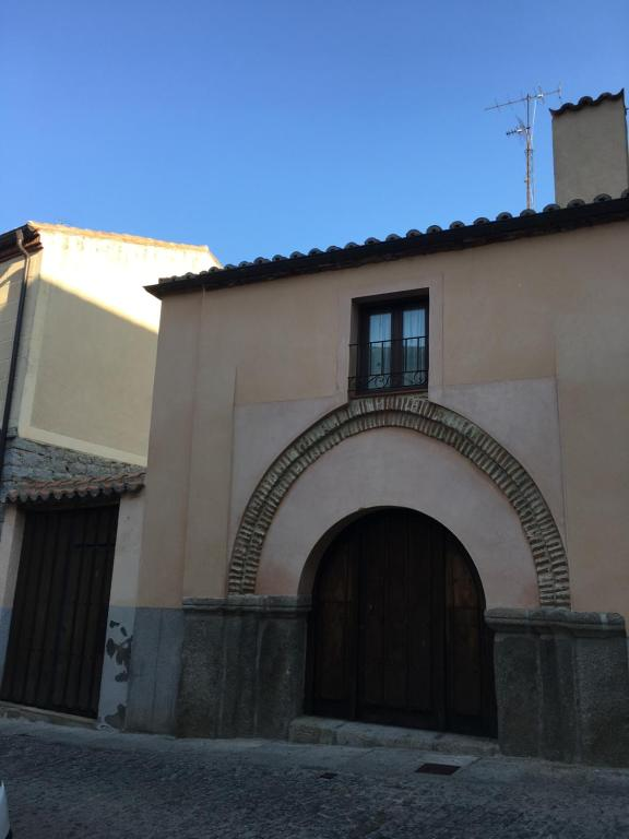 Apartments In Robledillo Castile And Leon