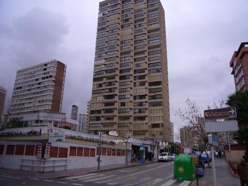 gran imagen de Apartamentos Gemelos IV - Fincas Arena