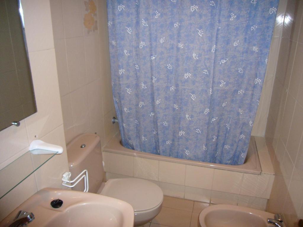 Apartamentos Gemelos IV - Fincas Arena foto