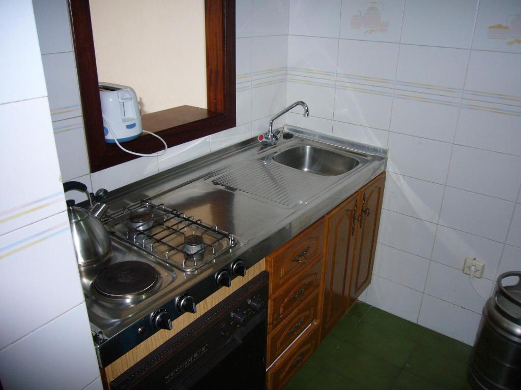 Apartamentos Gemelos IV - Fincas Arena fotografía