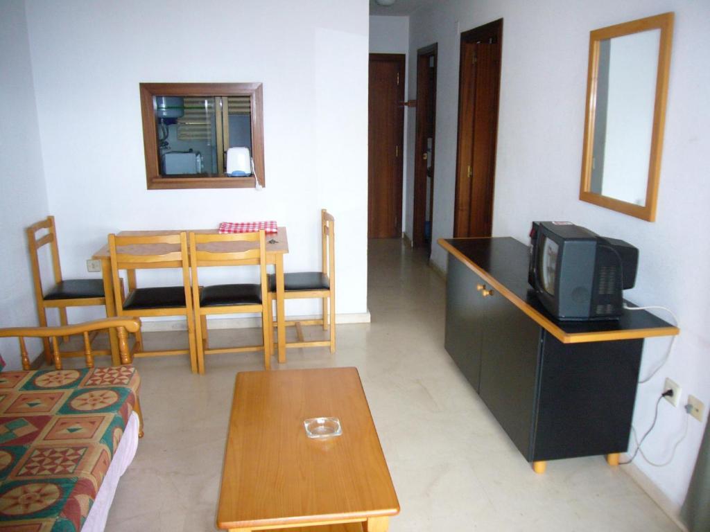 Apartamentos Gemelos IV - Fincas Arena imagen