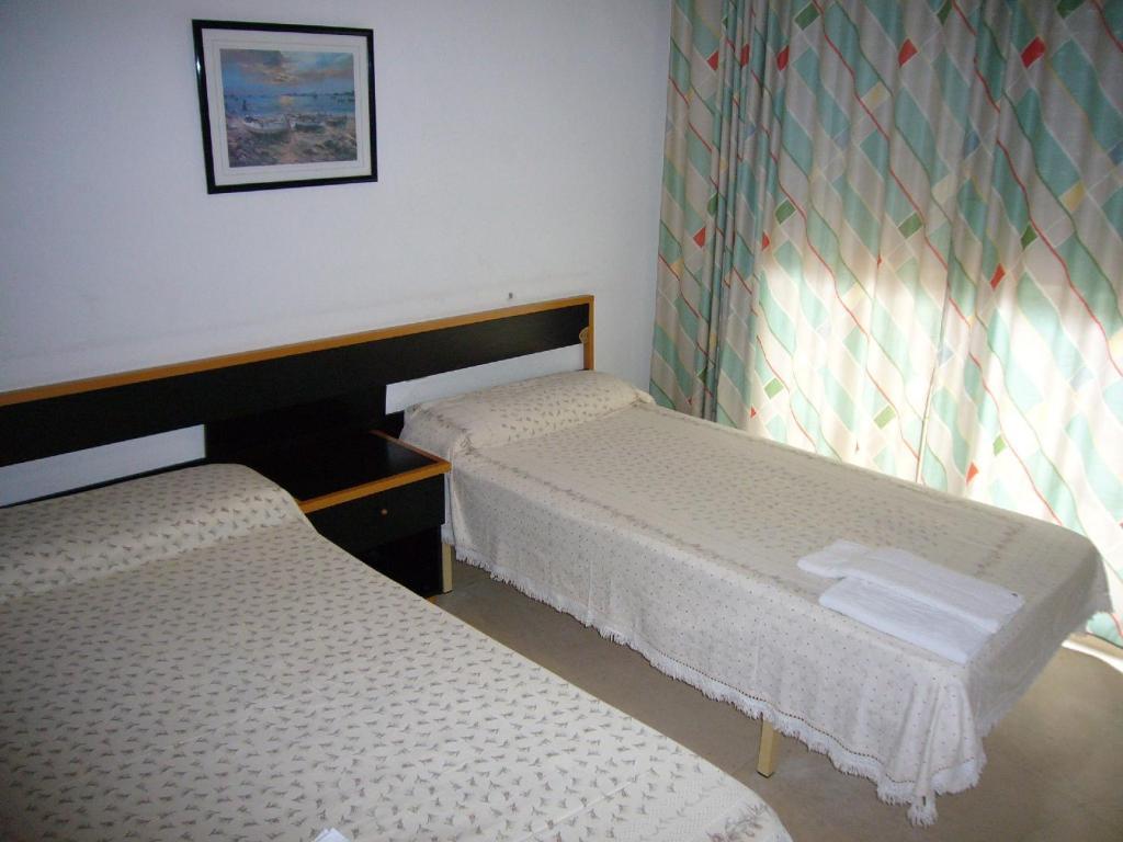 Imagen del Apartamentos Gemelos IV - Fincas Arena