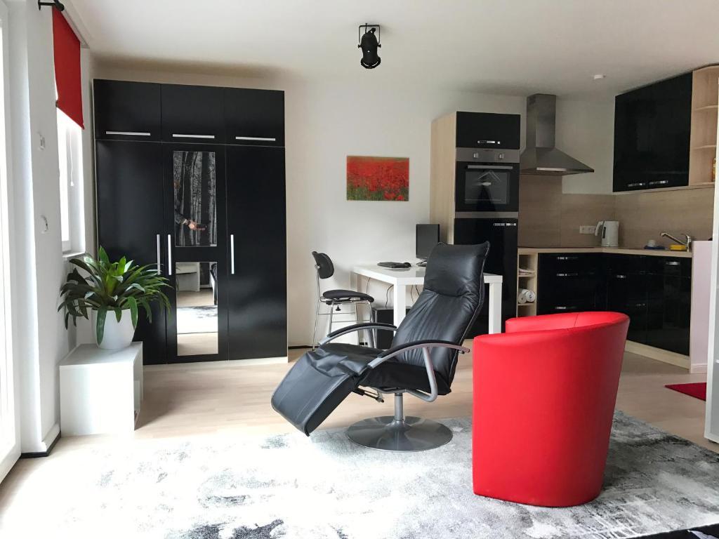 All-In-One-Studio, Henstedt-Ulzburg – Prezzi aggiornati per il 2019