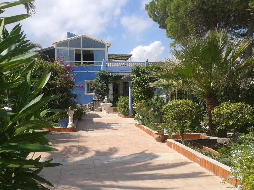 e2e53867ac8a9 magnífica casa en primera línea de playa