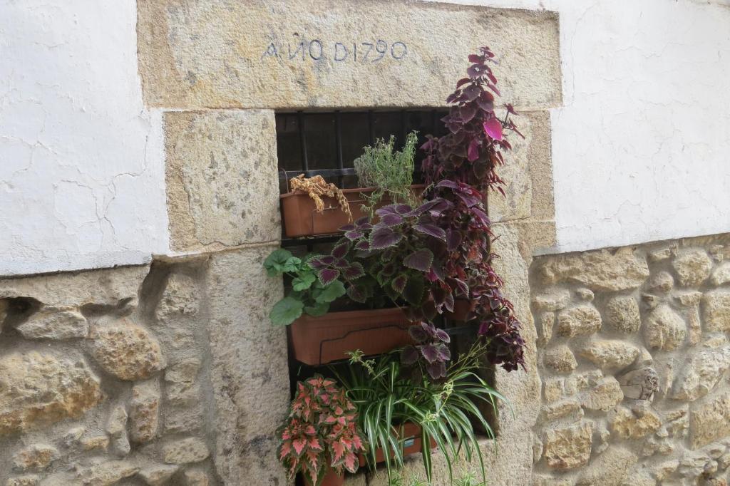 Apartments In Cabezas Altas Castile And Leon
